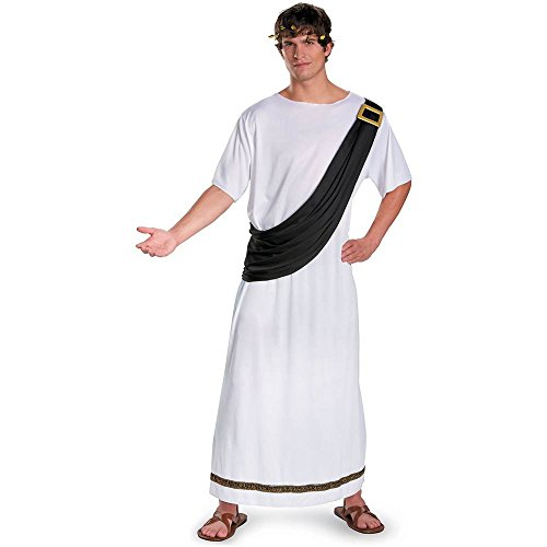 Roman God Adult Costume - Standard