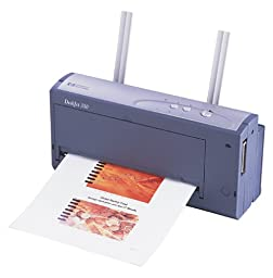 HP 350c Portable DeskJet Printer