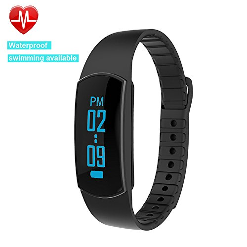 willful sw326 fitness armband mit pulsmesser bluetooth. Black Bedroom Furniture Sets. Home Design Ideas