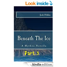 Beneath The Ice 3 (Free Story Friday Season 2)