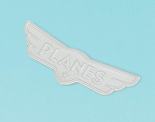Disney Planes Wings Pin Favor