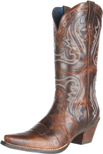 cheap womens cowboy boots ariat s heritage western