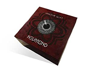 Neumond Deluxe Fan Box