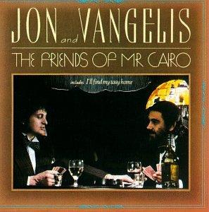Vangelis - The Friends of Mr Cairo - Zortam Music