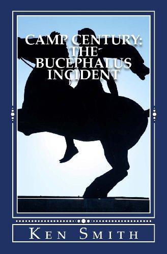 Camp Century: The Bucephalus Incident