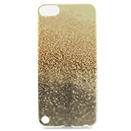 Urberry Touch 5 Case, TPU Soft Lavender Cover, Cute Stunning Anti-scratch Case for Ipod Touch 5 with a Free Stylus
