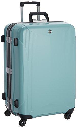 [プロテカ] Proteca 日本製スーツケース エキノックスライトα 96L 3年保証付き <リサイクルキャンペーン(6/1?8/31)対象> 00523 12 (ターコイズブルー)