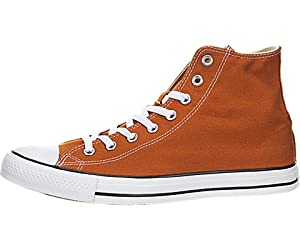 Converse Unisex Chuck Taylor Hi Roasted Carr Basketball Shoe 12 Men US