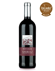 Sicilian Shiraz 2012 - Case of 6