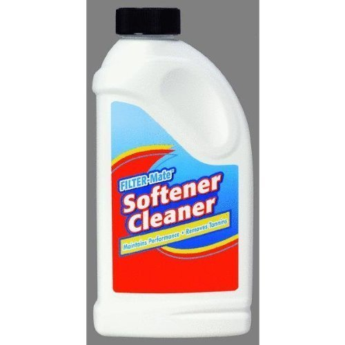 Summit Brands To06n Softener Cleaner Citric Acid 1.5 Lb by FILTER-MATE (Filter Mate Softener Cleaner compare prices)