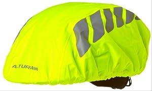 Altura Night Vision Waterproof Cycling Helmet Cover