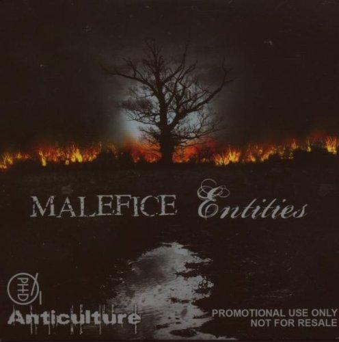Entities by Malefice