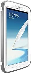 OtterBox Defender Series Hybrid Case for Samsung Galaxy Note 8.0 - Glacier - Grey/White