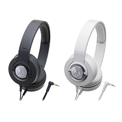 AudioTechnica ATH-WS33X Headphone
