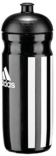 Adidas Adidas Classic Injection Moulding  Sipper, 500Ml (Black\/White) (Multicolor)