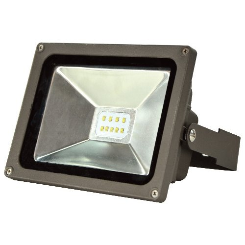 Maxlite Mlfl25Led50/N 72258 Narrow Beam 25 Watt 25W 50,000 Hrs Small Led Flood Light 5000K