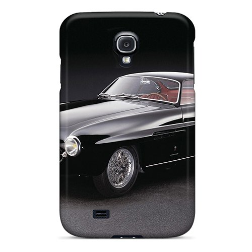 Defender Case With Nice Appearance (1953 Fiat Ghia Supersonic) For Galaxy S4