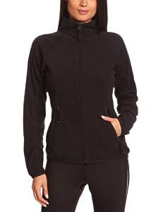 Berghaus Women's Spectrum Micro Fleece - Black, Size 8