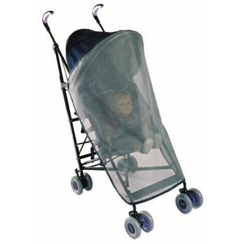 Wrap Around Single Stroller Sun Protector - Maclaren