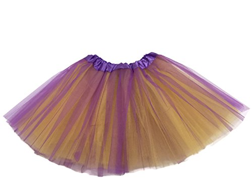 Rush Dance Sports Team Ballerina Girls Dress-Up Ballet Costume Recital Tutu