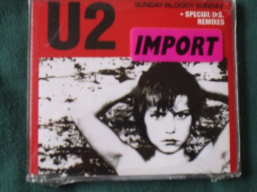 U2 - Sunday, Bloody Sunday - Zortam Music