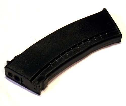 Airsoft AK Magazine Black &#8211; Dboys / Kalash Airsoft Bi-12