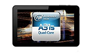 """32gb 10.1"""" Inch Tablet & Computers Tablet PC, Latest Android 4.4.2 Kitkat, A31s Quad Core CPU Processor, 1.5ghz, 32gb Rom, Dual Cam, HDMI, 2x USB, Bluetooth+ Wifi+ 3g"""