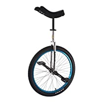 Nimbus II 24 Inch Freestyle Unicycle with ISIS Hub -
