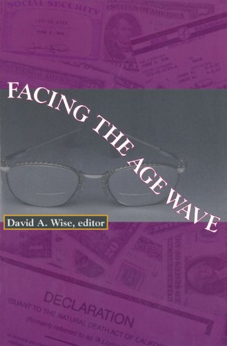 Facing the Age Wave (Hoover Institution Press Publication)
