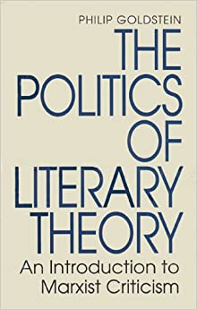 literary theory an introduction pdf