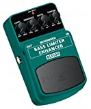 BEHRINGER BLE100 BASS LIMITER ENHANCER Bass effects Bass pedals