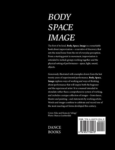 Body Space Image