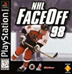 NHL Faceoff 98 - PlayStation