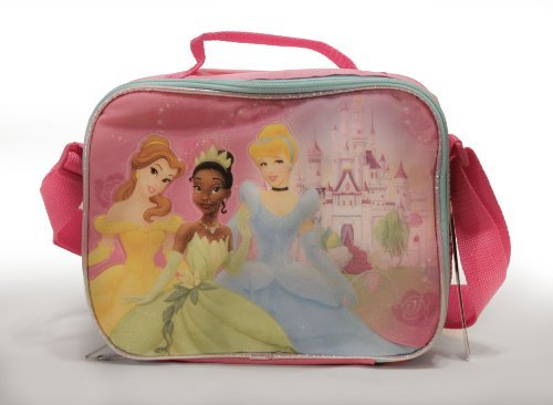 Disney Princess Lunch Bag - 1
