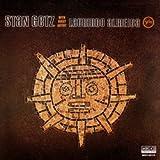 ゲッツ/アルメイダ +1(GETZ/ALMEIDA +1) (MEG-CD)