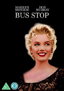 Bus Stop [DVD] [1956]