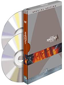 Star Trek VI: The Undiscovered Country (Special Edition) [DVD] [1991]