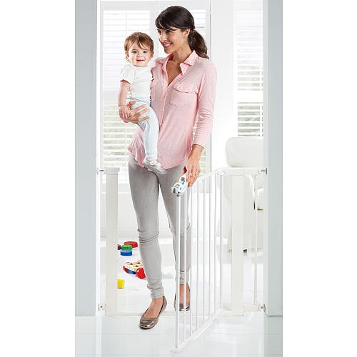 Infant Gates For Stairs front-128560