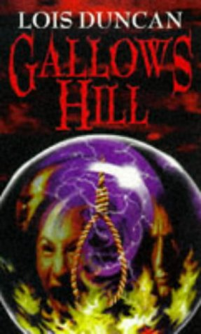 Gallows Hill (Puffin Teenage Fiction)