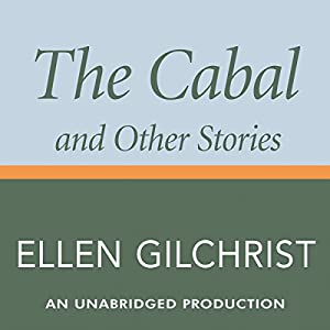 The Cabal and Other Stories Audiobook