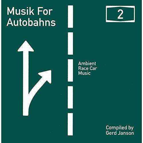 VA-Gerd Janson Presents Musik For Autobahns 2-RHM018CD-Retail-CD-2015-BFHMP3 Download