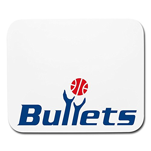 LEE75S Washington Bullets Smooth Surface Standard Size Pad Game (Webber Bullets Jersey compare prices)