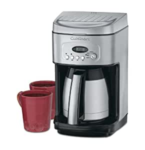 Cuisinart DCC-2400C Brew Central(TM) Thermal 12-Cup Coffeemaker