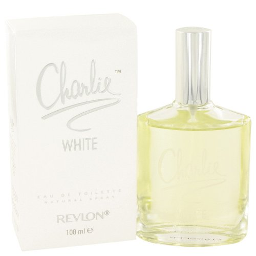 Charlie White Perfume 3.4 oz EDT Spray