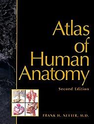 Atlas of Human Anatomy by Netter MD Frank