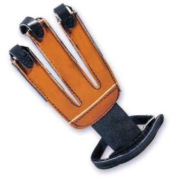 Archery Deluxe Shooting Glove