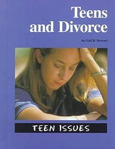 Understanding Issues - Divorce Gail B. Stewart