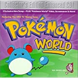 Pokemon World [ECD] Collector's Edition
