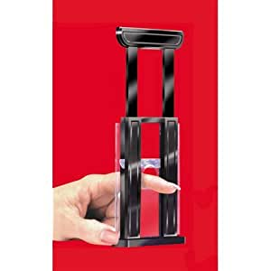 Finger Chopper - See Thru Guillotine - A Clever Trick Very Popular As the Spectators Always Expect the Magic to Go Wrong.