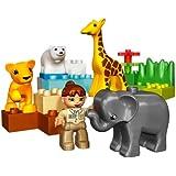 LEGO DUPLO 4962: Baby Zoo
